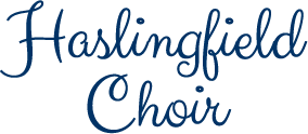 Haslingfield Choir
